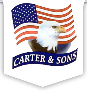 Carter & Sons Towing Service & Auto Repair